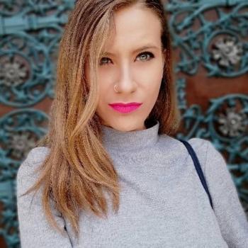 Babysitter Tarragona: Cristina