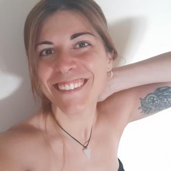 Canguro Mijas: Ana
