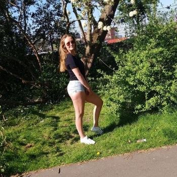 Oppas Den Haag: Danielle