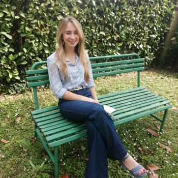 Babysitter Treviso: Elena