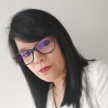 Nounou Maldegem: Evelyne