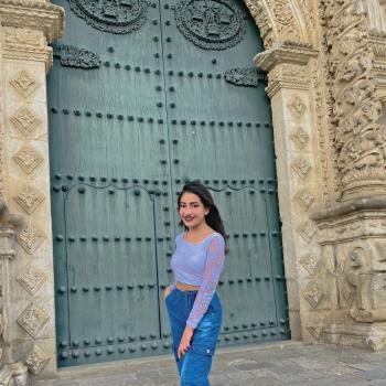 Niñera en Cajamarca: Yaseell