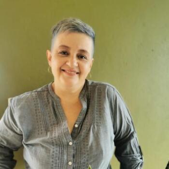 Niñera en San Pablo: Mary