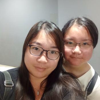 Babysitter Singapore: Shu Ling