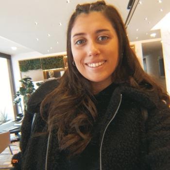 Niñera Santiago de Chile: Agustina