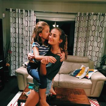 Babysitter in Burlington: Annalisa