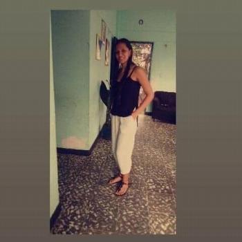 Niñera en Jamundí: Lina