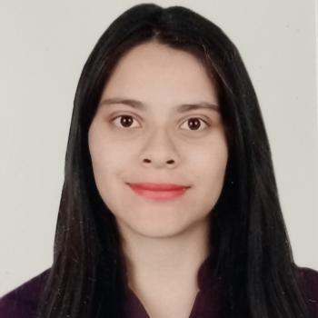 Niñera Soacha: Vanessa