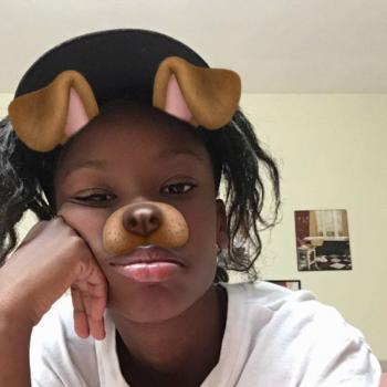 Babysitter St Louis: Dru'nayia&davdaveion
