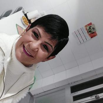 Babysitter em Felgueiras: Carla