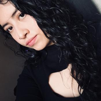 Niñera Texcoco: Ximena