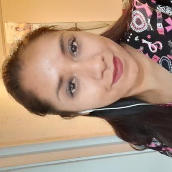 Niñera en Iztapaluca: Karen