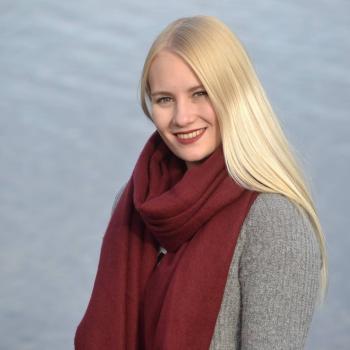 Babysitter Kuopio: Mona