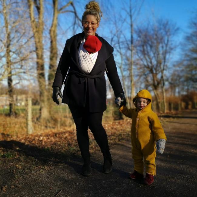 Babysitting job in Cottbus: Maria