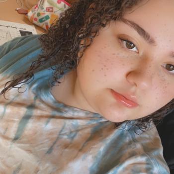 Babysitter in Alvin (Texas): Gabriela