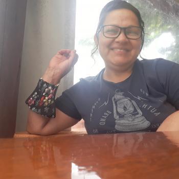 Babysitter in Colombo: TEREZINHA