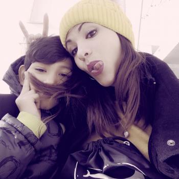 Babysitter Burgos: Irene