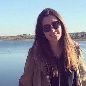 Babysitter Evora: Margarida