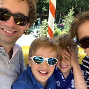 Oppasadres in Hilversum: oppasadres Annestiene