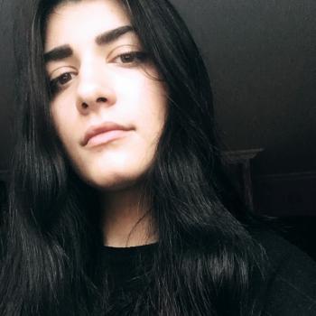 Babysitter Salamanca: Sara