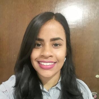 Babá em Belo Horizonte: Joseane Sousa Arcanjo Rosario
