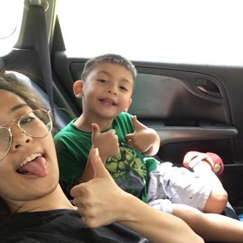 Babysitter in Singapore: Francesca