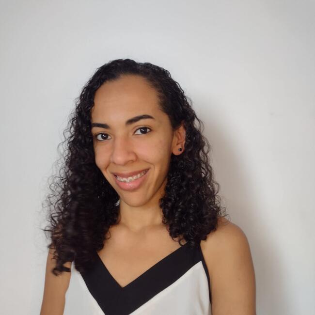 Babá em Santo André: Rafaela Veneza