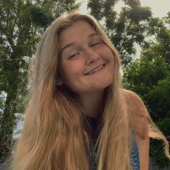 Babysitter in Port Charlotte: Anna Briscoe