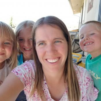 Babysitting job in Marsing: babysitting job Liz