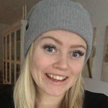 Babysitter Stockholm: Johanna