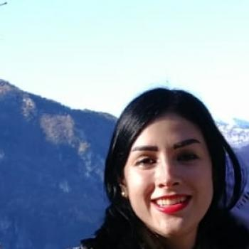Babysitter Padova: Maryam