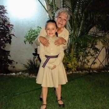 Niñera Cuernavaca: Yolanda