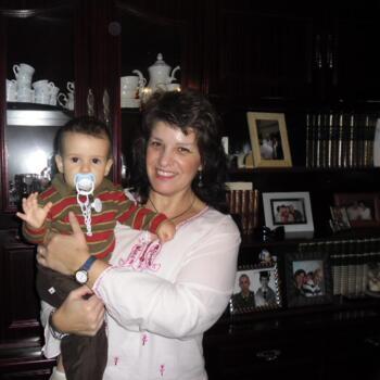 Nanny Alcalá de Henares: Vicen