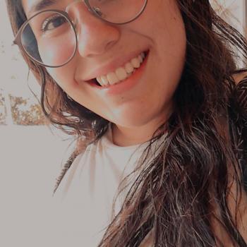 Babysitter Valparaíso: Cinthia Estefanía