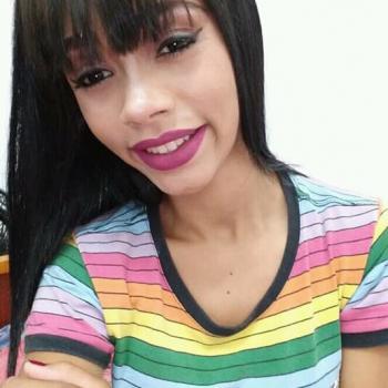 Babá Itaquaquecetuba: Vanessa