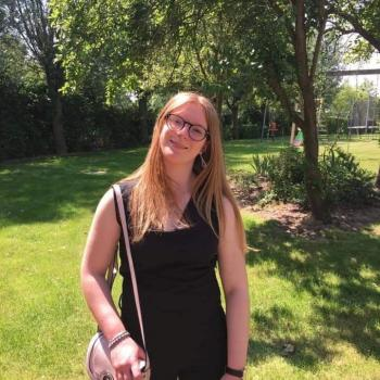 Baby-sitter Tournai: Tiffany