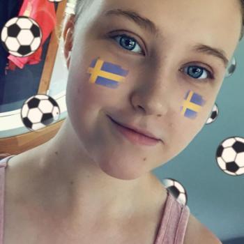 Barnvakt Lidköping: Emelie