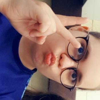 Babysitter Luxembourg: Noemi