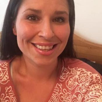 Babysitter Helensburgh: Amy