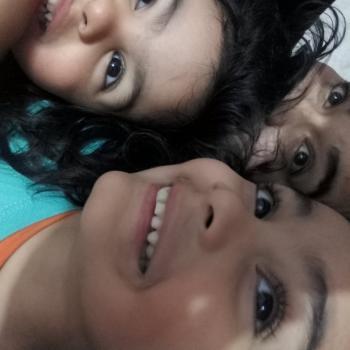 Babysitter Monte Chingolo: Lucrecia