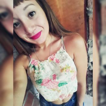 Babysitter Buenos Aires Chico: Camila