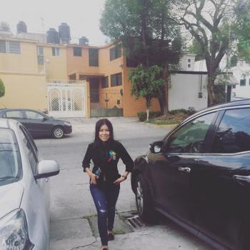 Niñera Naucalpan de Juárez: Karina