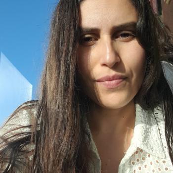 Babysitting job in La Serena: babysitting job Sisi