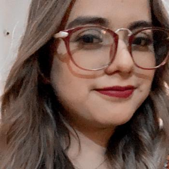 Babysitter in General Escobedo: Nancy Mendoza