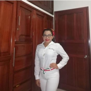 Babysitter in Villahermosa: Joseline