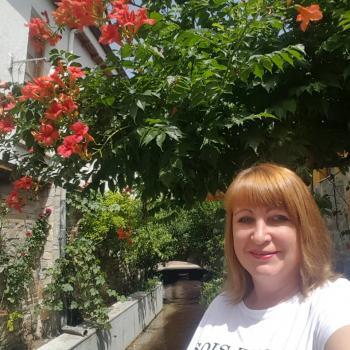 Agencia de cuidado de niños Hospitalet de Llobregat: Olga
