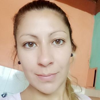 Niñera Pilar: Veronica