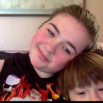 Babysitter Kansas City: Abbigayl