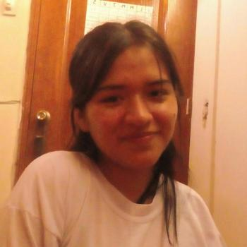 Niñera en Ventanilla (Callao): Maria Angeles