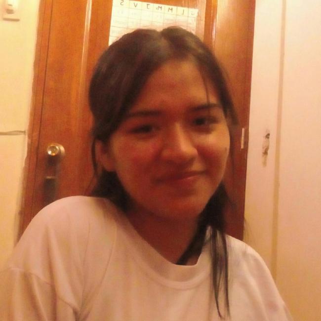 Babysitter in Ventanilla (Callao): Maria Angeles